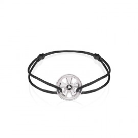911 Wheel Bracelet