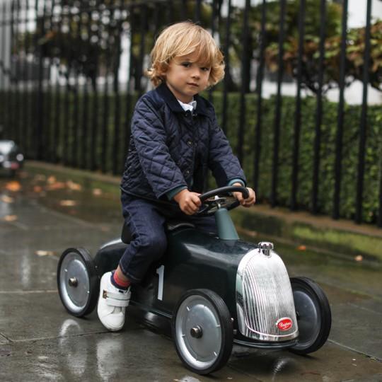 Baghera Gentleman Rider