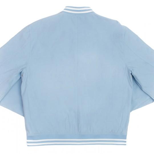 Suixtil Barcelona Jacket Blue