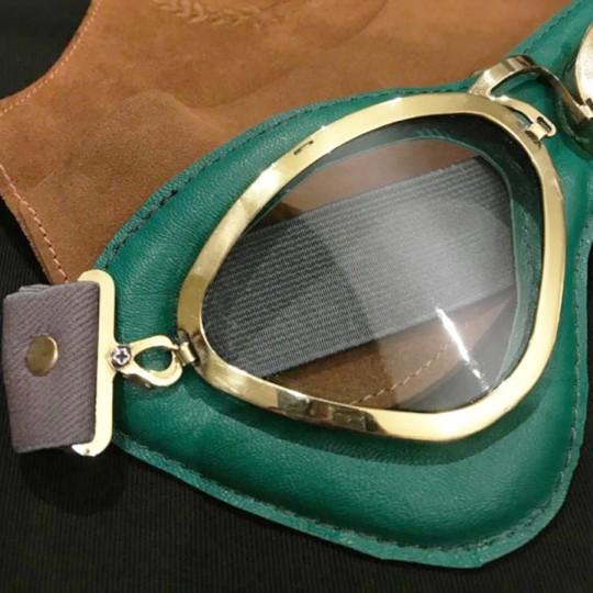 Suixtil Belle Vue Goggles - Green