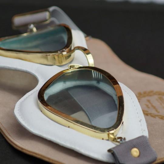 Suixtil Belle Vue Goggles - White