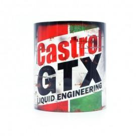 Castrol GTX Oil Can Mug
