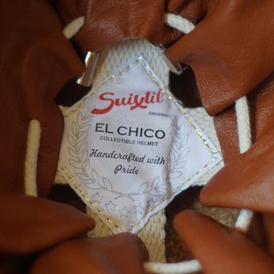 Suixtil El Chico Helmet
