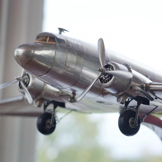 Dakota DC3 Plane