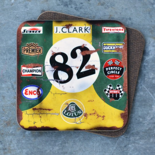 Jim Clark Lotus Coaster