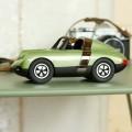 Luft Sportscar Green