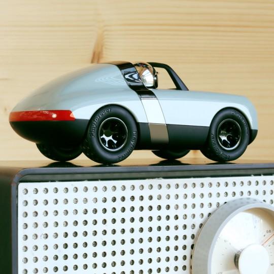 Luft Sportscar Grey