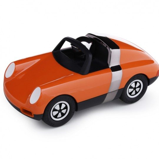 Luft Sportscar Orange