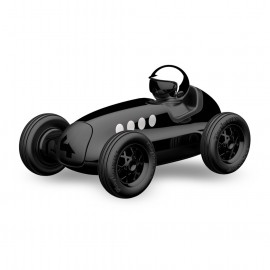 Loretino Racing Car Black