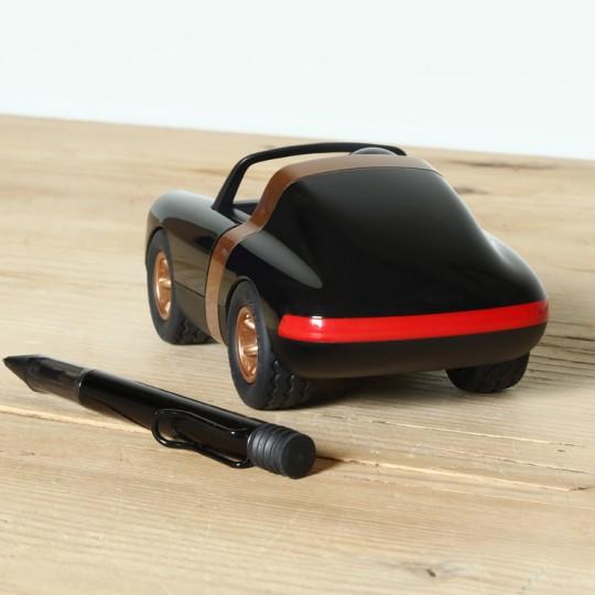 Luft Sportscar Black