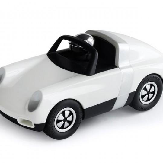 Luft Sportscar White