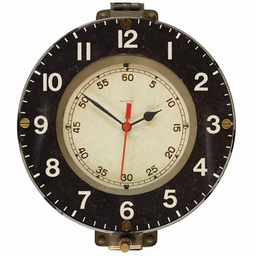 Marine Wall Clock