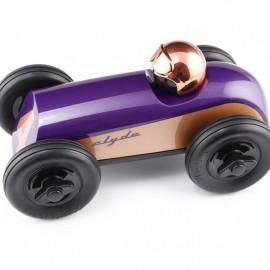 Midi Clyde Racing Car Radio