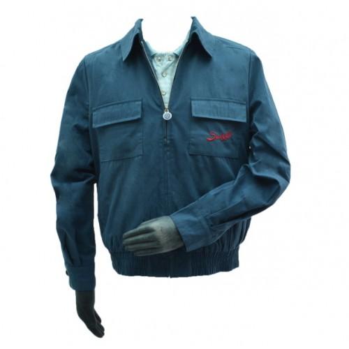 Suixtil Monaco Jacket