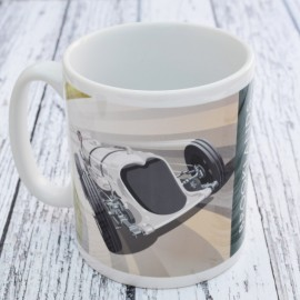 Napier Railton Brooklands Mug