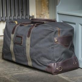 RAF Vintage Pilot Bag Grey