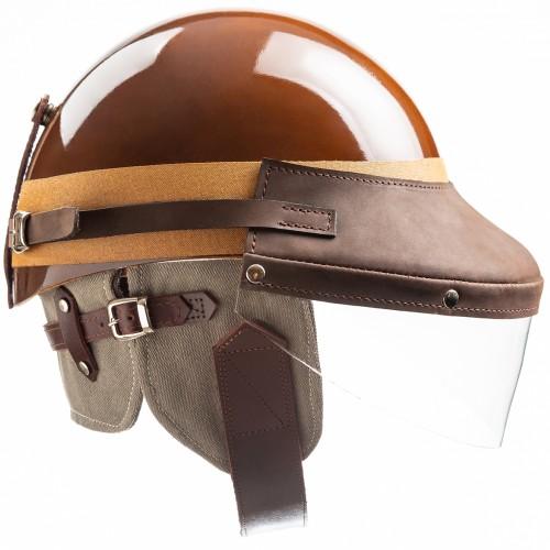 Suixtil Helmet Guard Visor