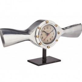 Spinner Desk Clock