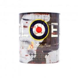 Spitfire Oily Mug