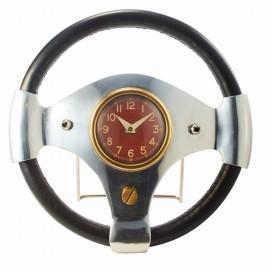 Speedster Desk Clock