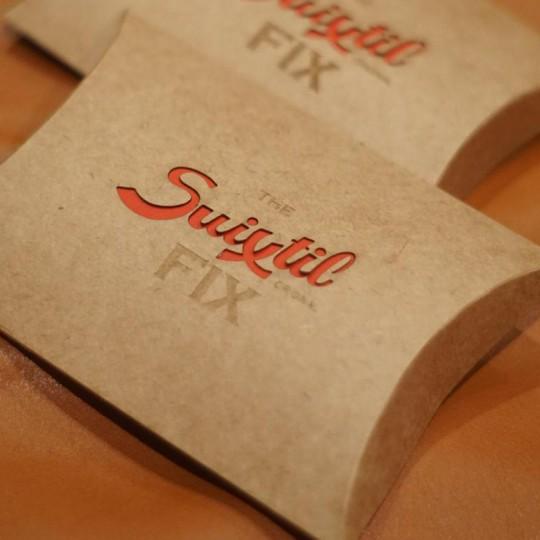The Suixtil Fix
