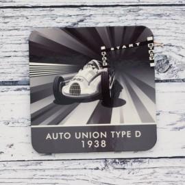 Auto Union Coaster