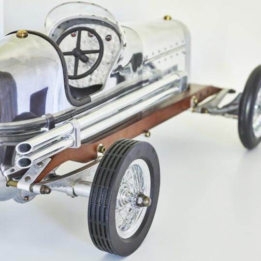 Bantam Midget - Aluminium
