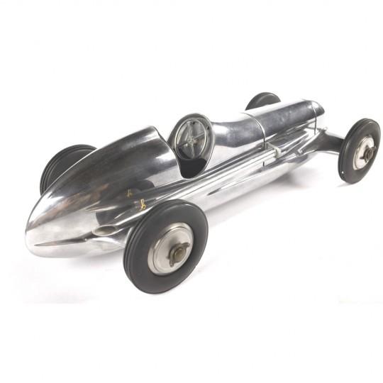 Indianapolis Speedway Desk Racer
