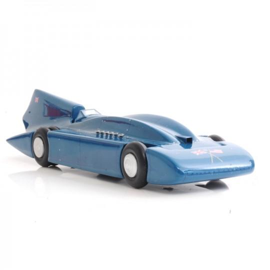 Land Speed 1935 Bluebird