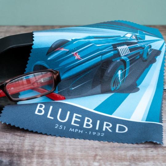 Bluebird Lens Cloth