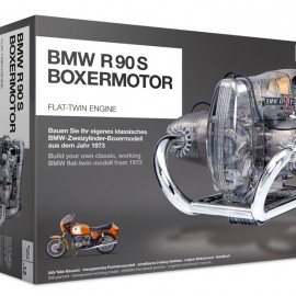 BMW R 90 S Model Engine Kit