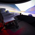 The Ultimate Driving Simulation Experience