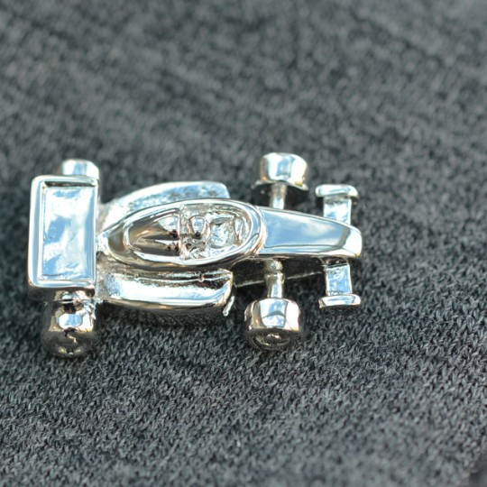 Formula 1 Lapel Pin badge