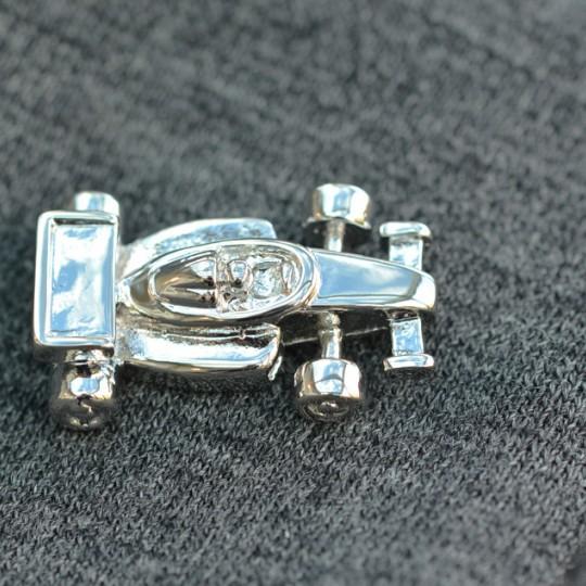 Formula 1 Lapel Pin badge