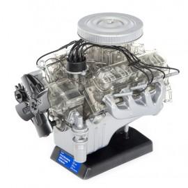 Ford Mustang Model Engine Kit