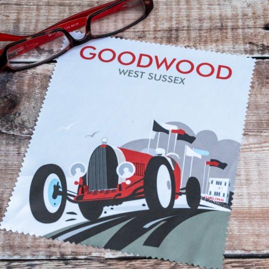 Goodwood Lens Cloth