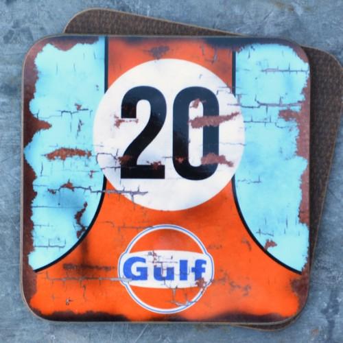 Gulf Racing Coaster