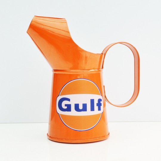 Gulf Oil Jug 1 pint