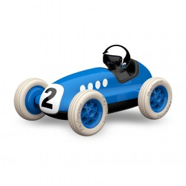 Loretino Racing Car Blue