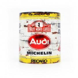 Audi  Monte Carlo Racing Mug
