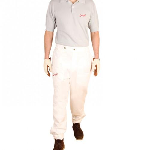 Suixtil Original Trousers White