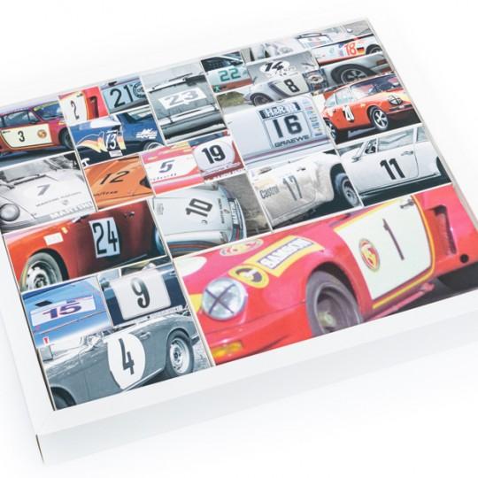 Porsche Advent Calendar