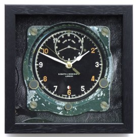 Smiths Aircraft/Rally Wall Clock