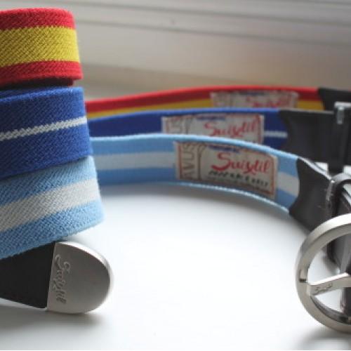Suixtil Avus Belt