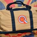 BMC Weekend Bag