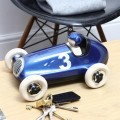 Classic Bruno Roadster Blue
