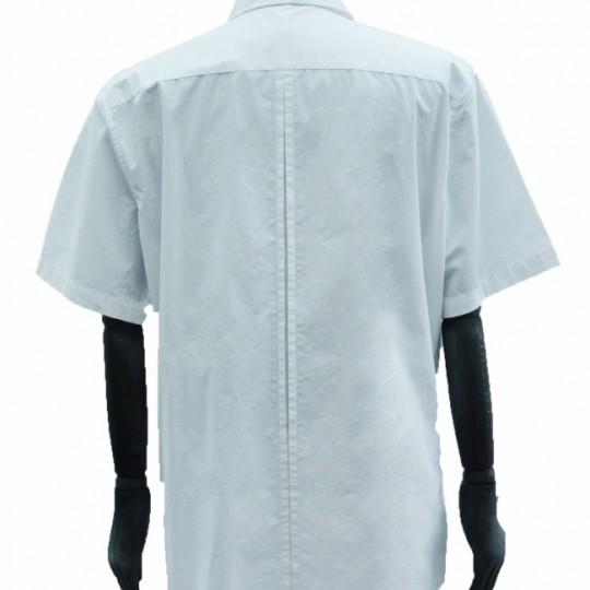 Suixtil Brescia Shirt White