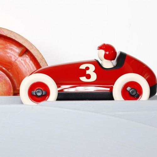 Classic Bruno Roadster Red