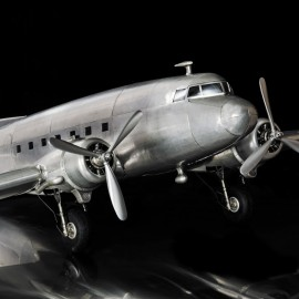 Dakota DC3 Plane