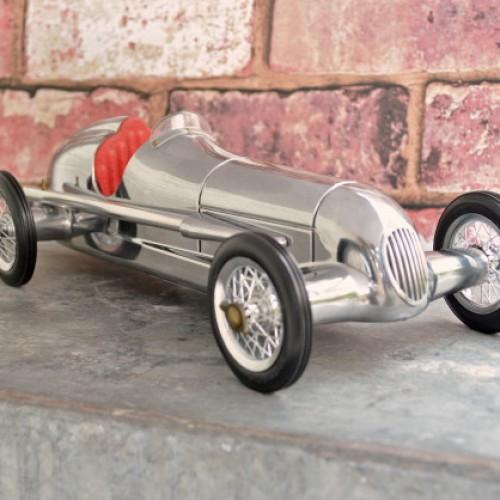 Silberpfeil Desk Racer
